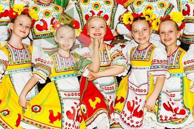 Сибирские узоры официальный