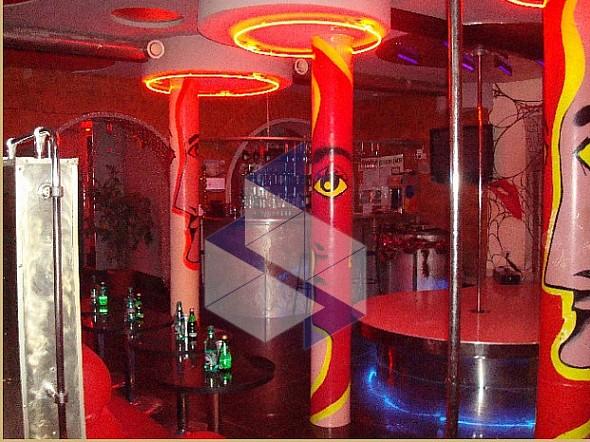 Стрип клуб постель самое популярное эротическое шоу