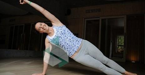 Преподаватель йоги для беременных 91