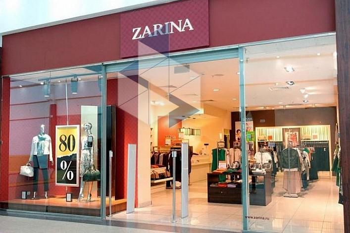 Магазин женской одежды Zarina в ТЦ Космопорт  официальный сайт и ... deb93c8608d