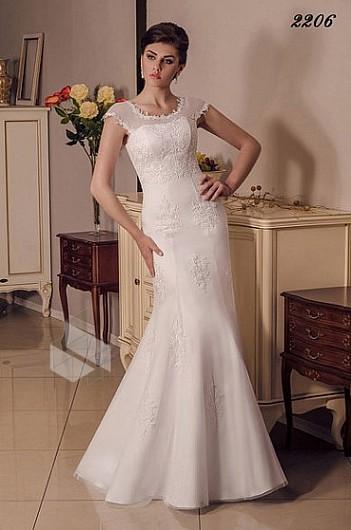 Свадебный салон дешевых платьев