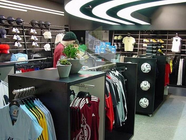 bdb2c57669a Магазин Adidas в ТЦ Домодедовский  официальный сайт и контакты ...
