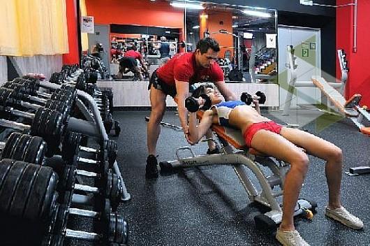 план персональные тренировки в тренажерном зале для женщин самара СЕВЕРНЫЙ ПОРТАЛ имеет