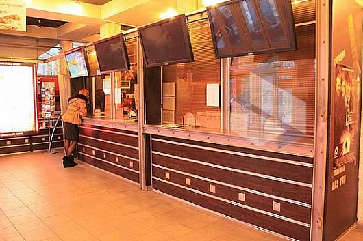 анонс в кинотеатре юность одинцово