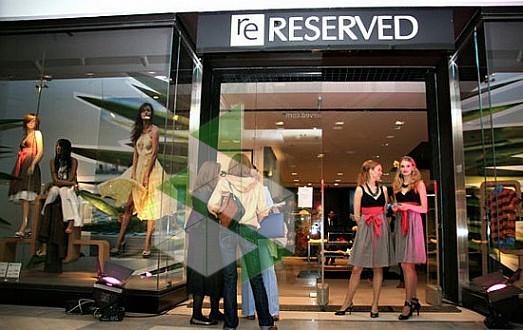 8db0886a64ad9 Магазин одежды Reserved в ТЦ Город: официальный сайт и контакты ...