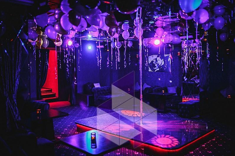 Стрип клубы подмосковья для клубы детских танцев в москве