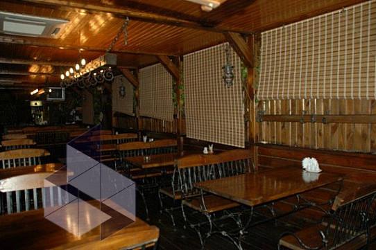 Русский дом химки ресторан официальный