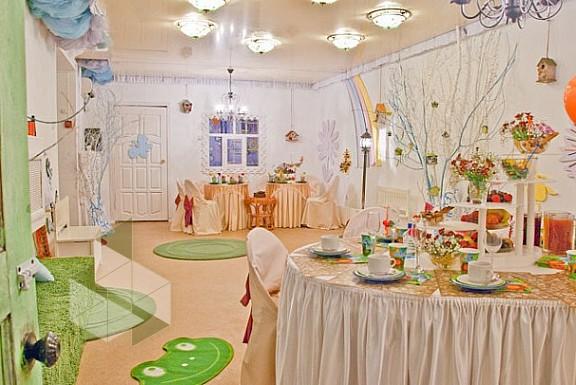 Снять студию для дня рождения в москве