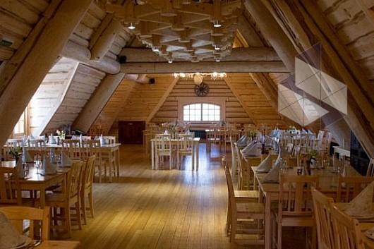 Ресторан подворье калининград фото