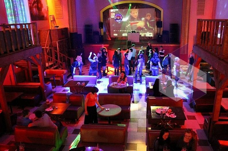 Клубника клуб оренбург ночной клубы на хэллоуин в москве