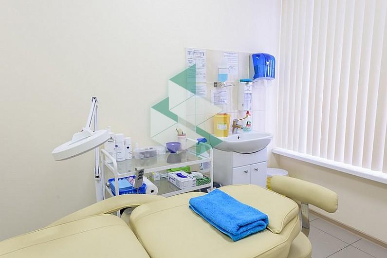 Невский пр 55 медицинский центр