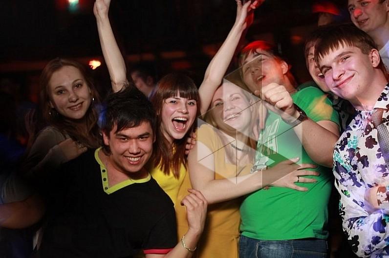 Секс вечеринки в ночном клубе в брянске 15