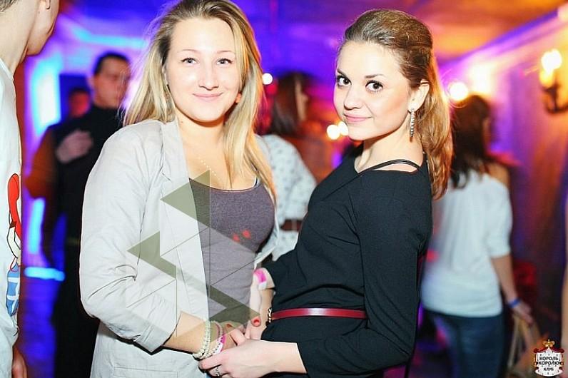 Короли ночных клубов ночные клубы фотоотчет владивосток