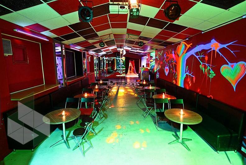 клуб санкт-петербурга для знакомств