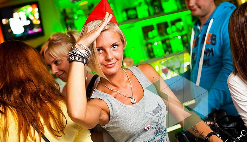 клуб для знакомств санкт-петербурга