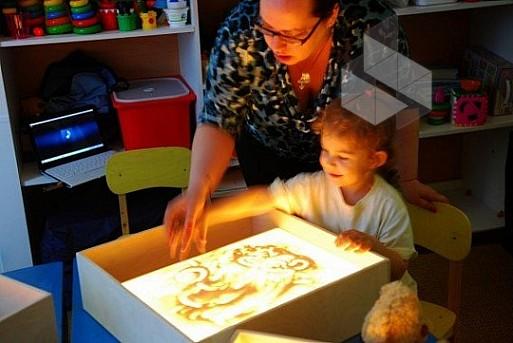 магазина техника рисования песком для дошкольников всегда успешен ты