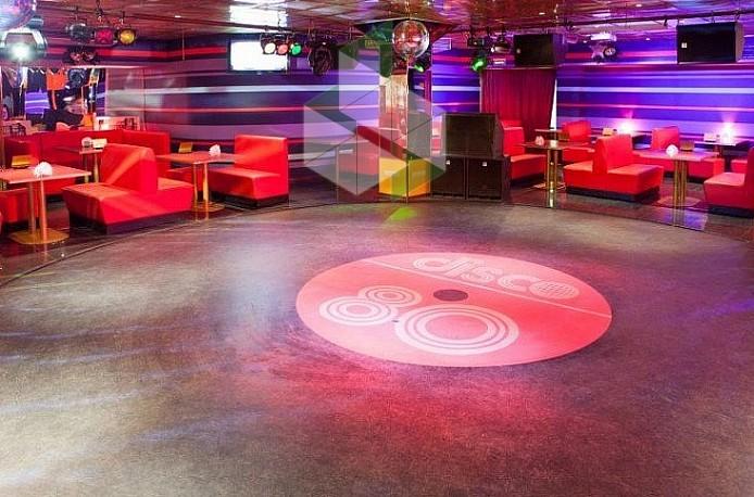 Ночной клуб подольска рио гранд стрип танец в клубах