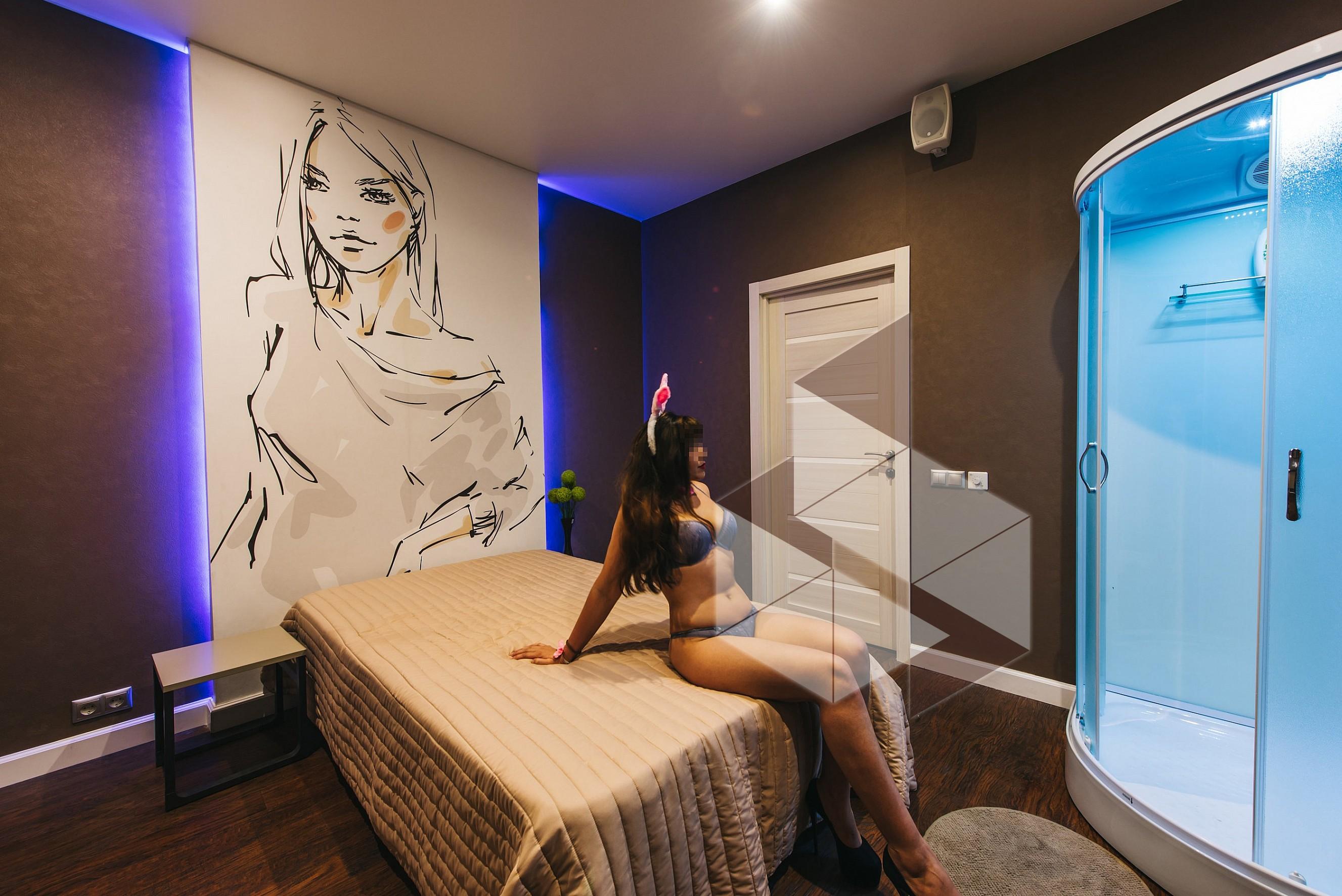 Салон эротического массажа набережная неплохое