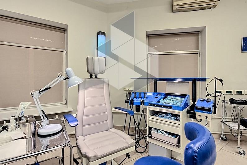 Американская медицинская клиника санкт-петербург официальный поиск реакция манту-положительная от чего
