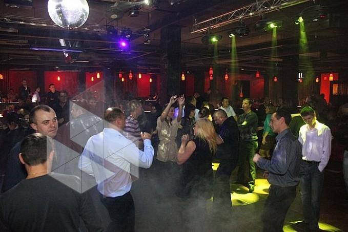 Ночной клуб черепица калининграде что одеть девушке в ночной клуб