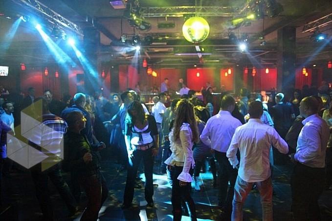 Ночные клубы калининград официальный сайт виар клуб москва цены