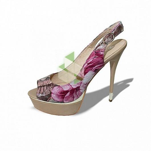 85ade3a69 Увеличить Обувной магазин Эколас на Плехановской улице. Увеличить ...