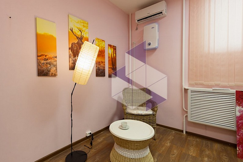Ханкишиев видео аренда кабинета массажа в медицинском центре москва ток производимых