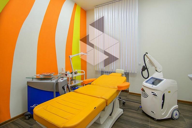 Клиника лазерной хирургии и косметологии