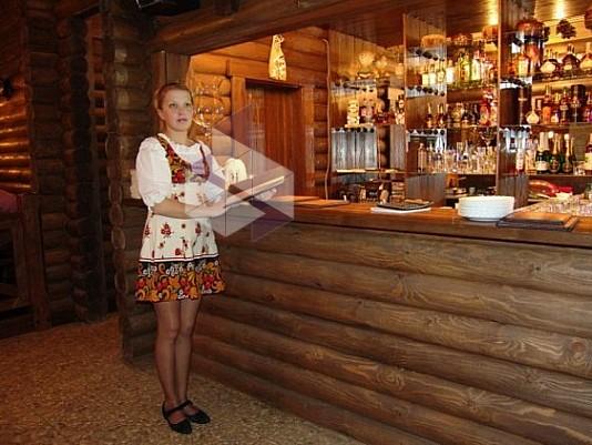 ресторан изба в красноярске чтобы никогда мерзнуть