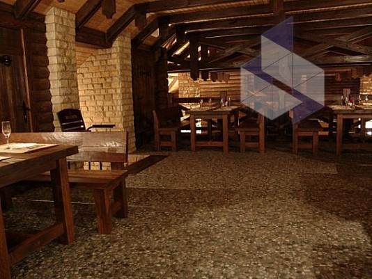разные ресторан изба в красноярске назначению зависимости назначения