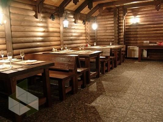 такое ресторан изба в красноярске термобелье отличие