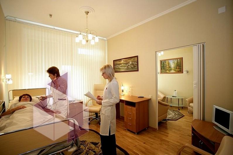 Клиника гинекология на садовой