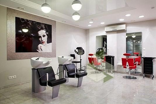 салон красоты стильное место собрали Все вакансии