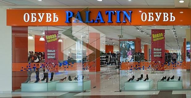 f904009c2 Обувной магазин Palatin в ТЦ Вива Лэнд: официальный сайт и контакты ...