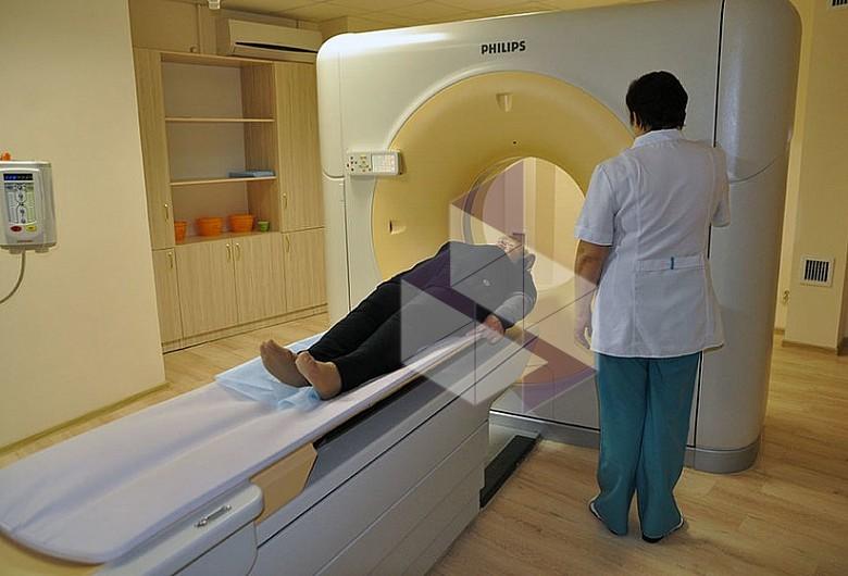 Магнитно резонансная томография диомаг