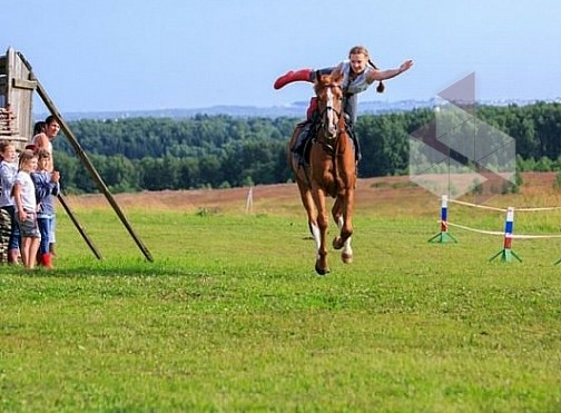 конное подворье барыбино как добратся