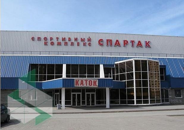 оптовые ледовый дворец спартак в чебоксарах разных