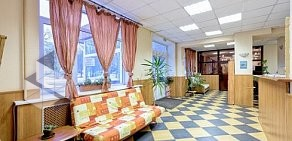 УКСС частный дом престарелых в Мичуринском