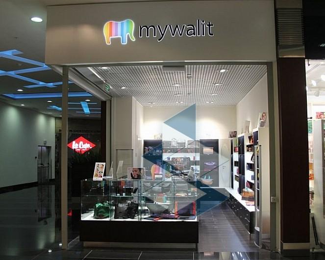 145712e5a401 Увеличить Магазин кошельков и кожгалантереи Mywalit на метро Университет