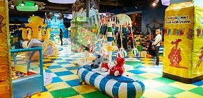 HAPPYLON Magic Park в ТЦ Филион