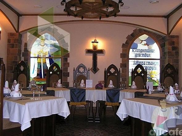 2286e1bda Ресторан Камелот (Калининград): официальный сайт и контакты, фирма ...