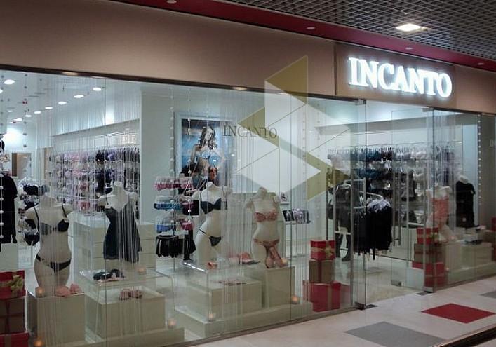 fbdd7d04f54a5 Магазин итальянского нижнего белья INCANTO в ТЦ МореМолл ...