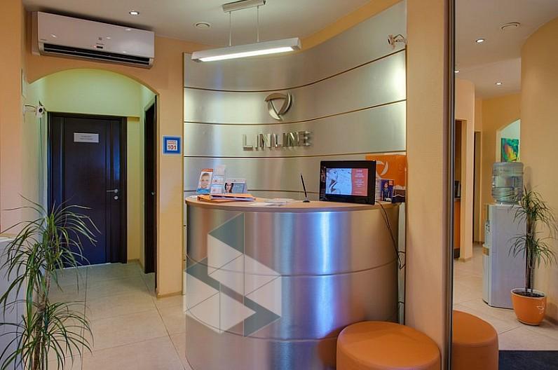 Линлайн клиника лазерной косметологии москва официальный сайт