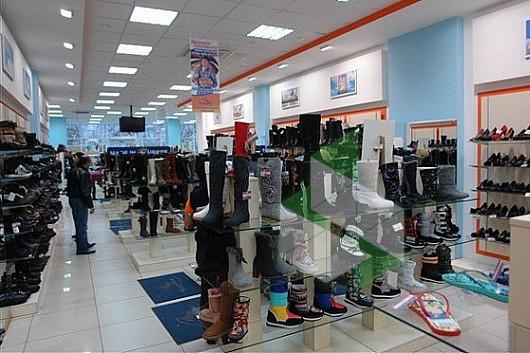 af712ce884f0 Магазин обуви БашМаг в Люблино  официальный сайт и контакты, фирма ...