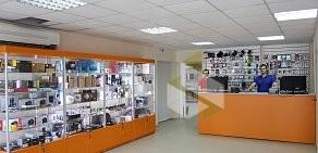 Магазин фототехники м электрозаводская