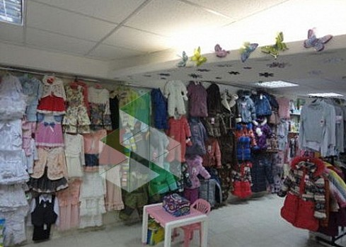 Специализированные магазины для будущих и кормящих мам.
