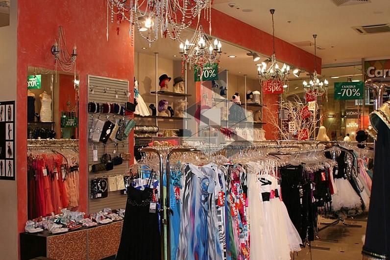 Розничные магазины Театральная галерея АРТЭ