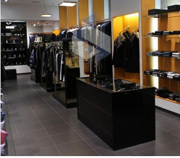 4e8cdae9fbd Увеличить Сеть магазинов мужской одежды BML Munchen в ТЦ Атриум. Увеличить  ...