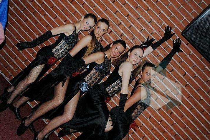 появился первый отзывы о танцевальных студиях калининград хлеб менее