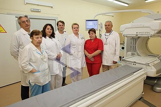 Центр нейрохирургии пирогова